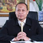 Dr. Prianto Budi S., Ak., CA., MBA